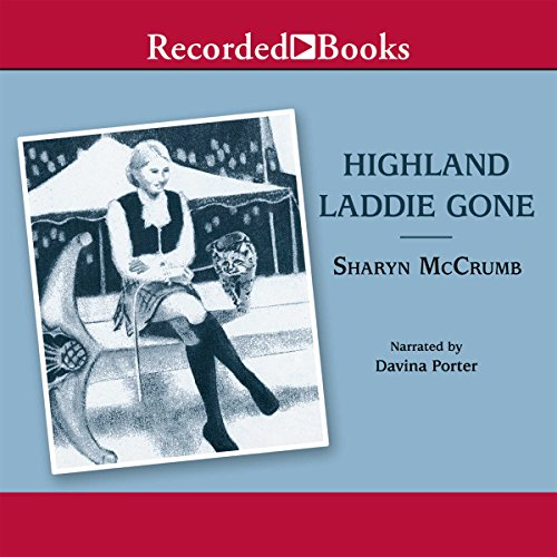 Highland Laddie Gone cover art