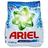 Double Powder, White-Ariel