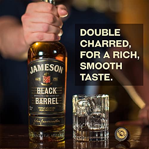 Jameson Irish Whiskey - 2
