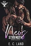 Neo's Strength (Devils Riot MC: Originals Book 8)