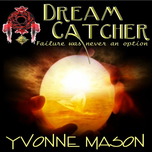 Dream Catcher audiobook cover art