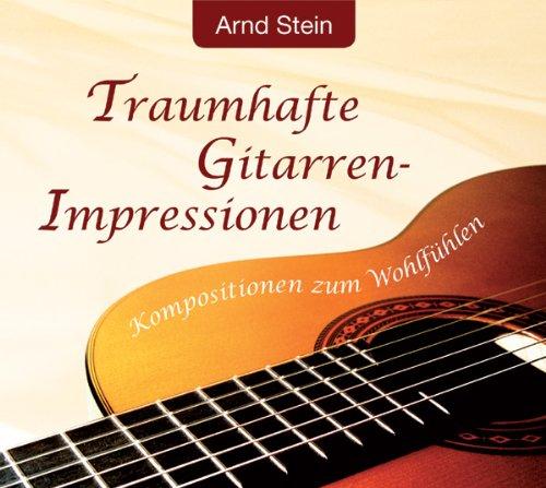 Entspannungsmusik: Traumhafte Gitarren-Impressionen - Kompositionen zum Wohlfühlen - GEMAfreie Musik, gemafrei