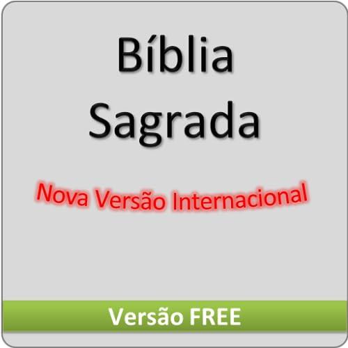 Bíblia Sagrada NVI PT-BR :free