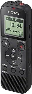 SONY ICD-PX370 (PX370) 4GB Digital Voice Recorder
