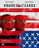 ソフトシェル ハウス・オブ・カード 野望の階段 SEASON5[DVD]