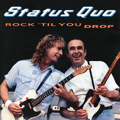 Rock 'Til You Drop (Deluxe 3cd)