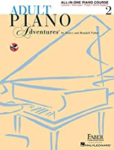 Adult Piano Adventures All-in-One Piano Course Book 2: Book with Media Online Book PDF