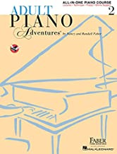 Adult Piano Adventures All-in-One Lesson Book 2: Book/Online Audio