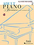 Adult Piano Adventures. All-In-One Lesson Book 2 - Nancy Faber