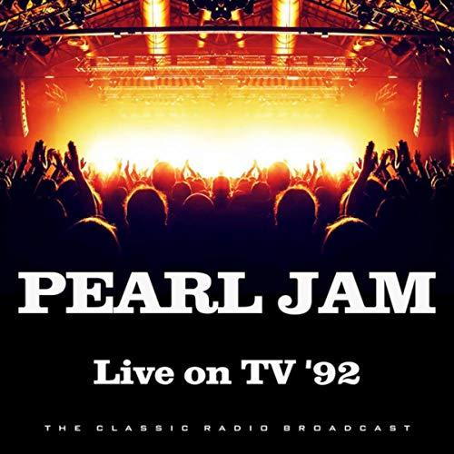 Live on TV '92 (Live)