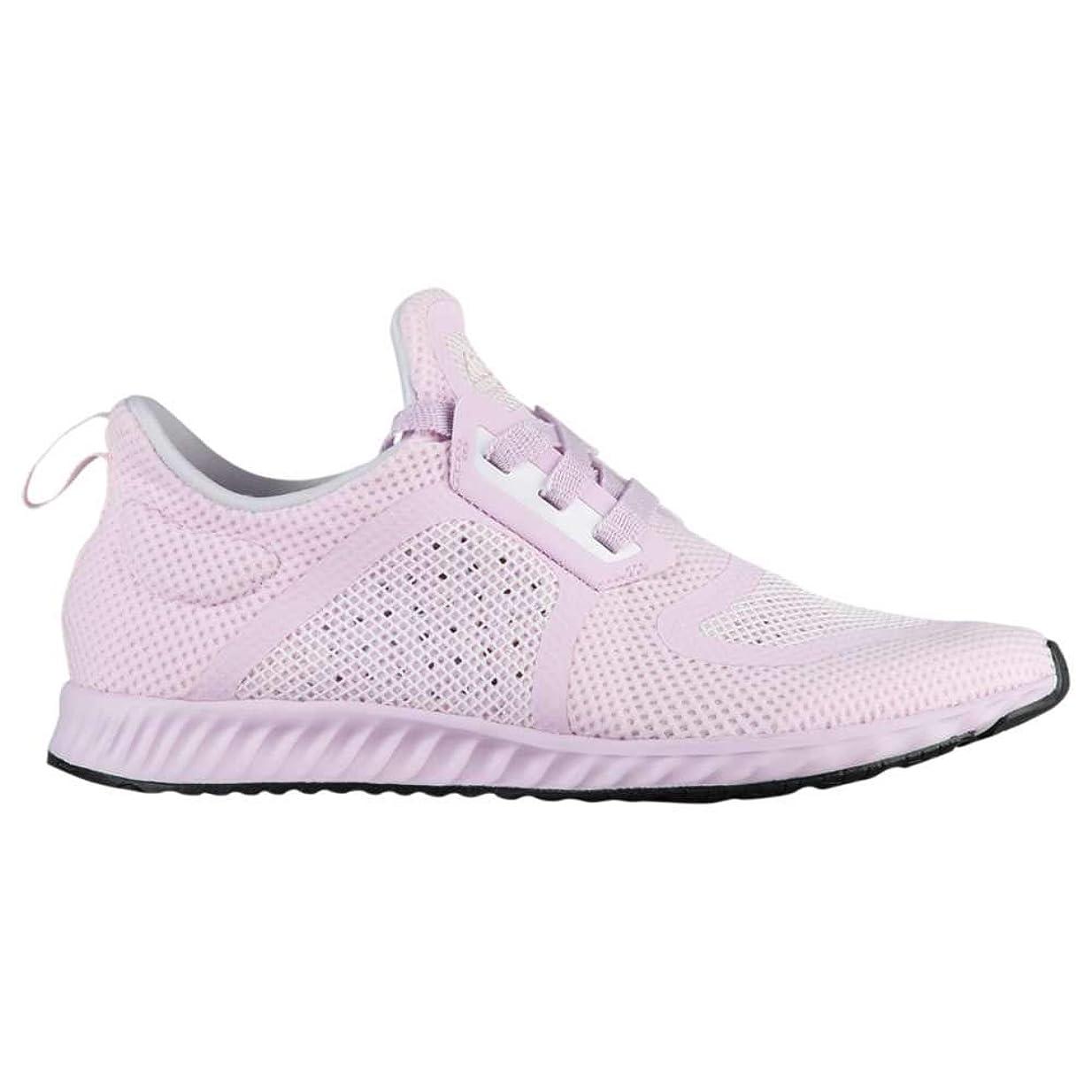 隠達成可能マサッチョ(アディダス) adidas レディース ランニング?ウォーキング シューズ?靴 Edge Lux Clima [並行輸入品]