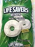 Life Savers Mints Wint O Green 3 lbs Bag