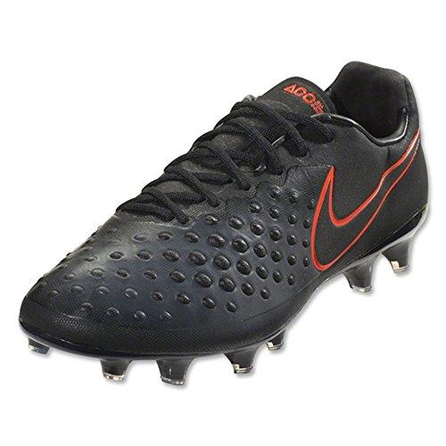 Nike Nike Magista Opus ii fg - Football Schuhe, Herren, Farbe Schwarz, Größe 41