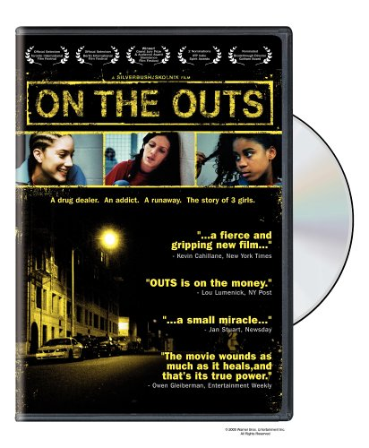On the Outs USA DVD