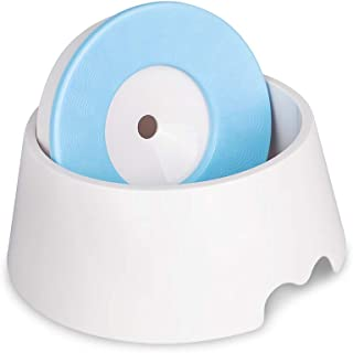 dog bowls no spill