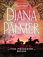 The Princess Bride (Long, Tall Texans Book 15)