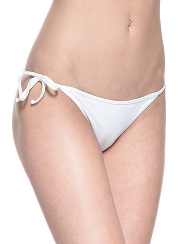 Diesel Bikini-Hose weiß XS