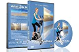 Virtual Cycle Rides - Australian Beaches for Indoor Cycling Treadmill and Running Workouts