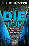 To Die For (The Killing Machine Book 1) (English Edition)
