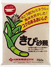 カップ印 きび砂糖 750g×20袋