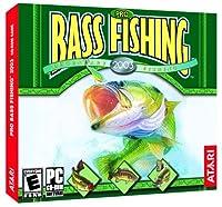 Pro Bass Fishing (Jewel Case) (輸入版)
