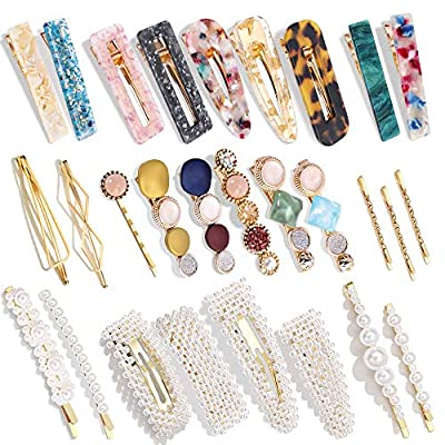 28 PCS Hingwah Pearls