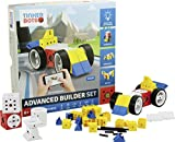 Tinkerbots - Kit robótica educativa Advanced, Builder Set (BXTIAD)