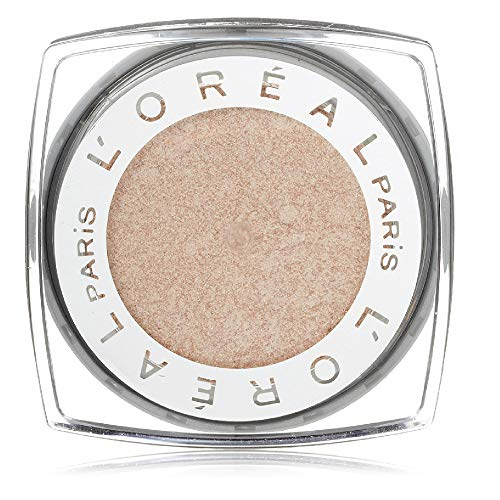 LOreal Paris Infallible 24HR Shadow, Iced Latte, 0.12 Ounce
