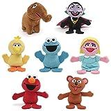 GUND - Sesame Street - 50th Anniversary Surprise Box - One Random Box