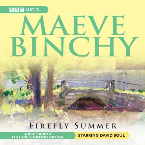 Firefly Summer (Dramatised) audiobook cover art