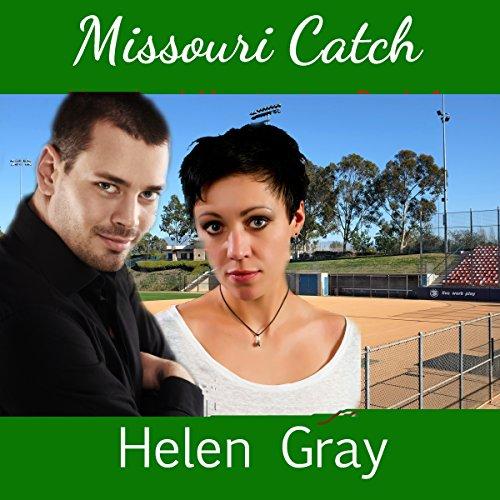 Missouri Catch audiobook cover art