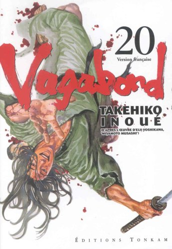 Vagabond T20