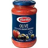 Barilla Pasta Sauces Review and Comparison