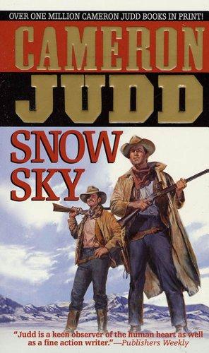 Snow Sky (Tudor Cochran Novels) (English Edition)