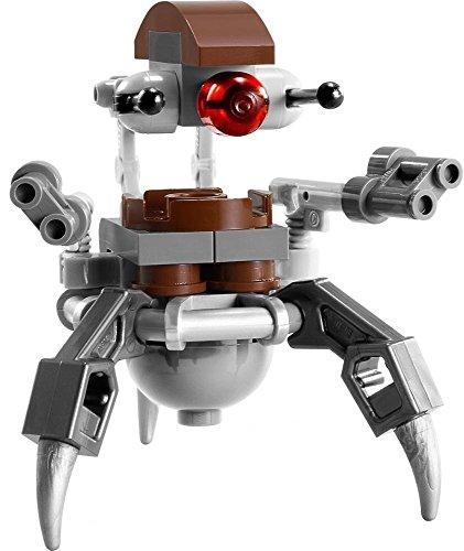 DROIDEKA (2013) - LEGO Star Wars Minifiguren
