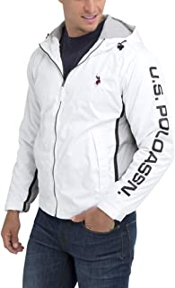 b72b46303d6 Amazon.com  Whites - Windbreakers   Lightweight Jackets  Clothing ...