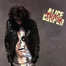 alice cooper trash vinyl