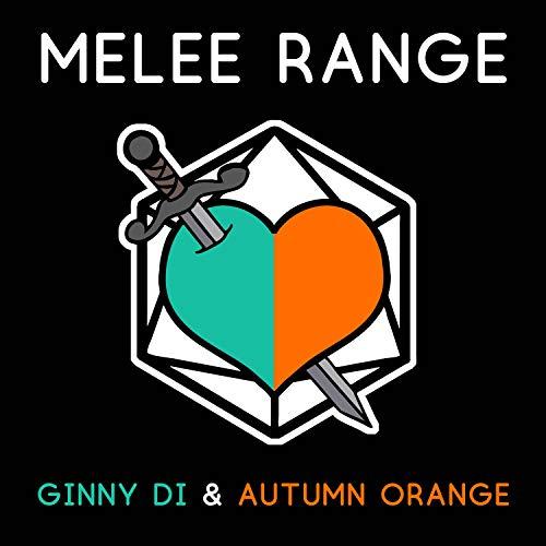 Melee Range