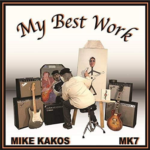 Mike Kakos
