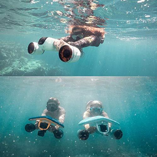 Unterwasser Scooter WINDEK Sublue WhiteShark Mix kaufen  Bild 1*
