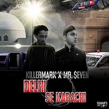 Delhi Se Karachi