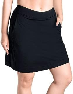 Yogipace Women's 4 Pockets UPF 50+ 17
