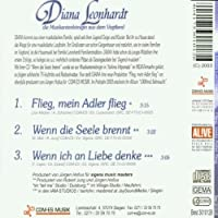 Flieg, mein Adler flieg [Single-CD]