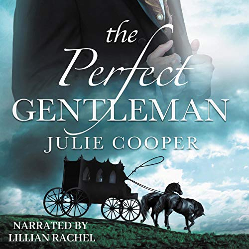 The Perfect Gentleman Titelbild