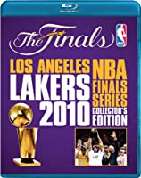 Los Angeles Lakers: 2010 Nba Finals Series [Blu-ray] [Import]