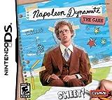 Napoleon Dynamite - Nintendo DS by Crave Entertainment