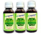 """""""JIYO DIAFREEN"""" is wonder product from the house of BiOMAP meant for Diabetes mellitus. Even the healthy person may also take. This also work in managing the obesity at slow pace. It helps in the management of high Blood pressure, acidity and acts as..."""