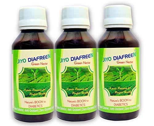 BIOMAP JIYO DIAFREEN Drops By Dr. R.K. SINGH -3 Pieces Combo Pack