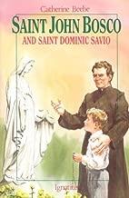 Saint John Bosco (Vision Books S)
