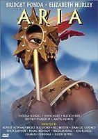 Aria (2002 Remastered Version) [Import USA Zone 1]